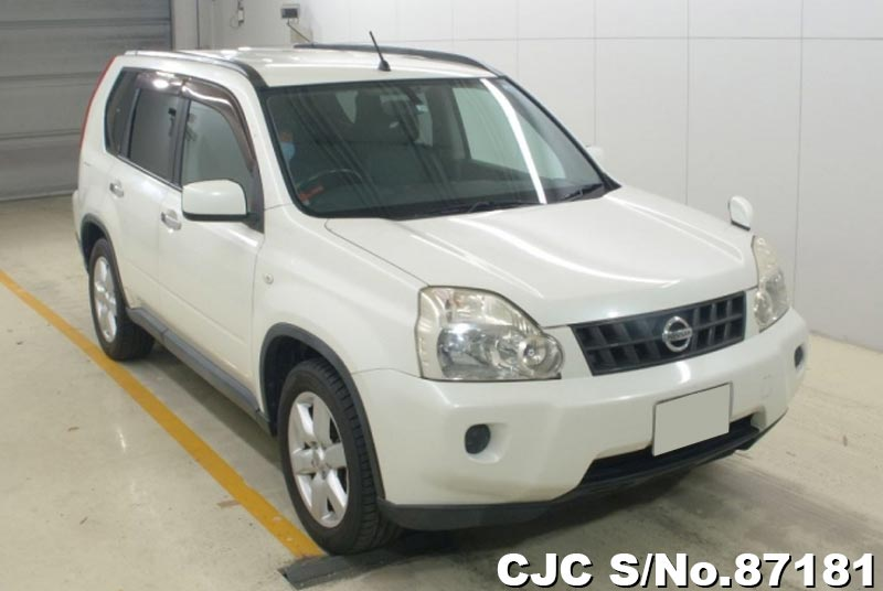 Nissan / X-Trail 2007 Stock No. TM1118178